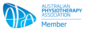Australia Physiotherapy Association Logo