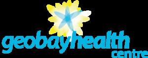geobay health centre logo