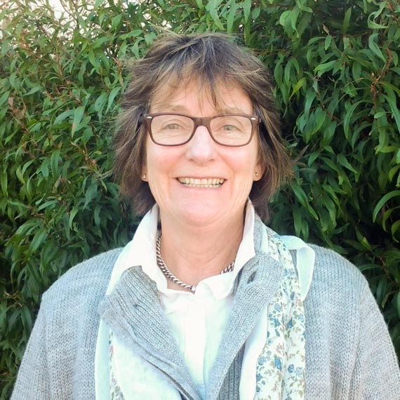 psychotherapist counsellor busselton - carolyn packard