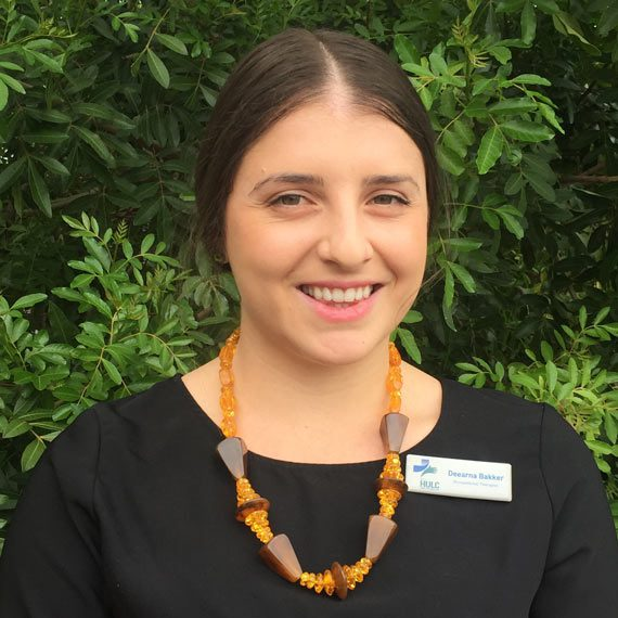 deearna bakker occupational therapist busselton
