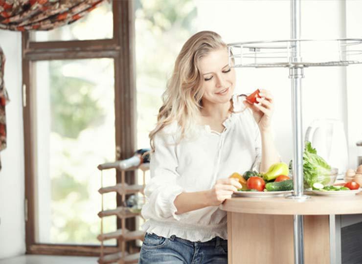 nutritionist dietician busselton